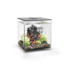 BiOrb Cube 30 LED MCR black